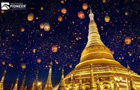 The Very Best of Myanmar