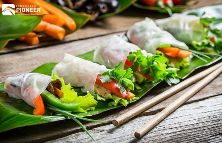 A Food Lover's Tour of Vietnam