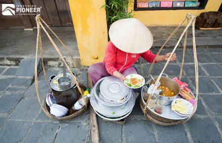 Pura esencia de Vietnam