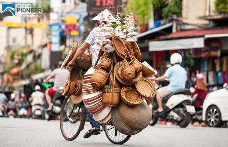 Experiencia en Vietnam