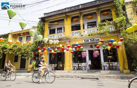 Lugares que son patrimonio de la humanidad en Vietnam