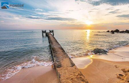 Escapada a la isla de Phu Quoc