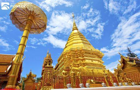 8 días en Tailandia