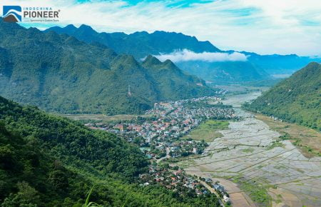 AUTHENTIC MAI CHAU HIKE & TREK