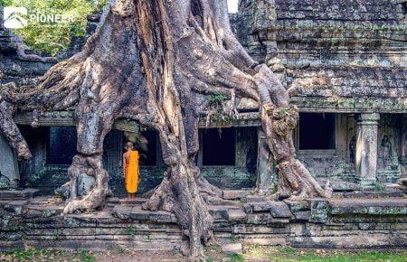 Tour Of Hanoi, Halong Bay & Siem Reap