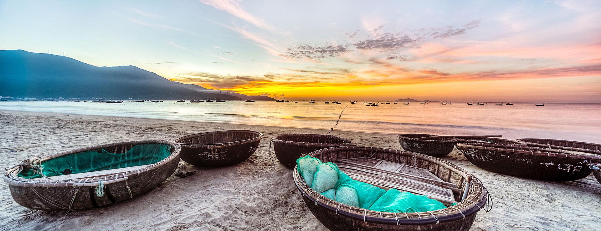 Los lugares asombrosos del sudeste asiático que nunca olvidará