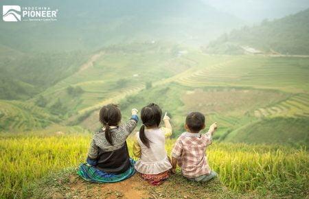 Vietnam – Go Green