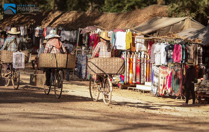Mekong Delta to Angkor Wat