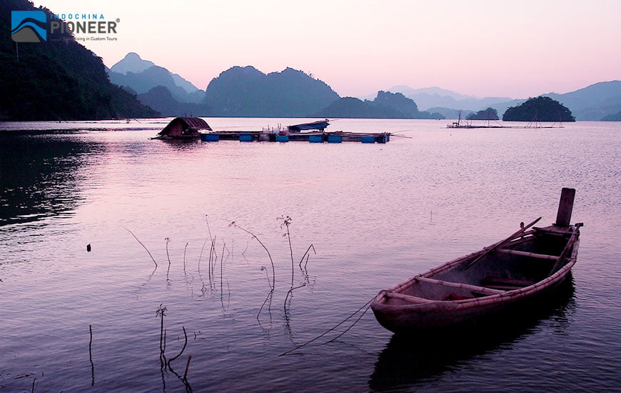 ThungNai, Mai Chau
