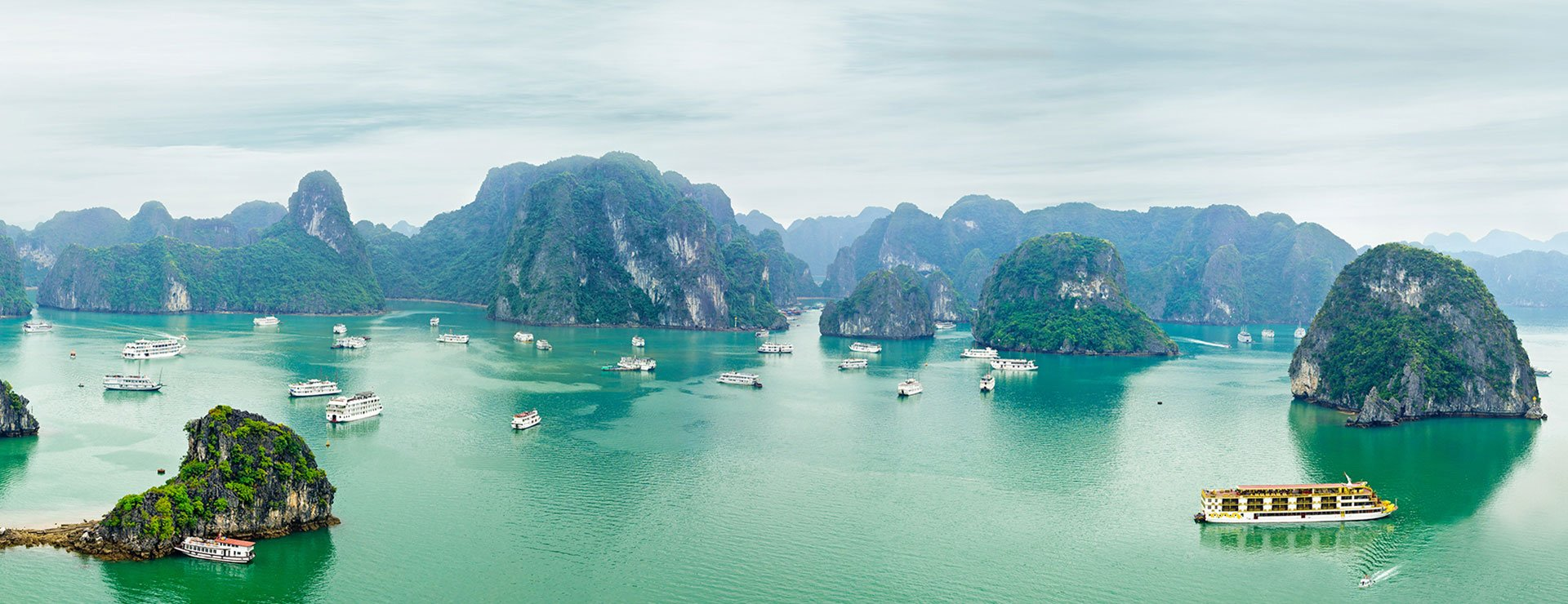 Vietnam's Ultimate Experiences List. Try now or you will regret later!