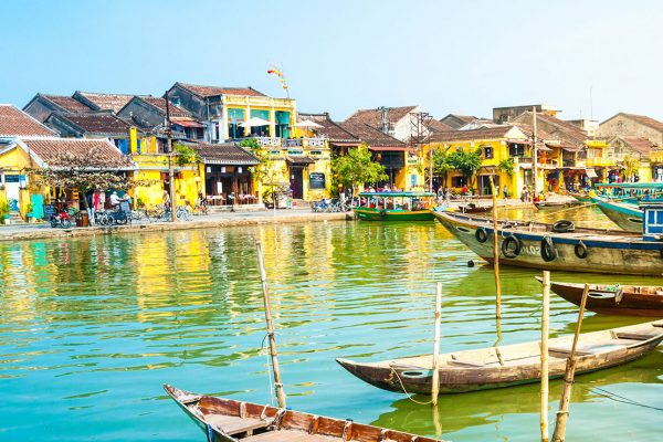 Defining the suitable destinations in Vietnam based on your interests