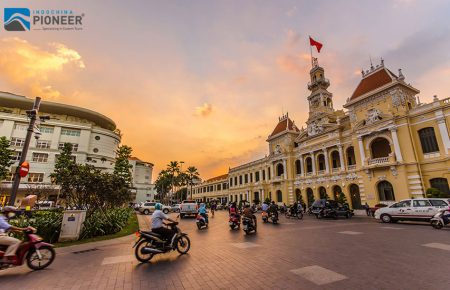 Highlights of Central & Southern Vietnam