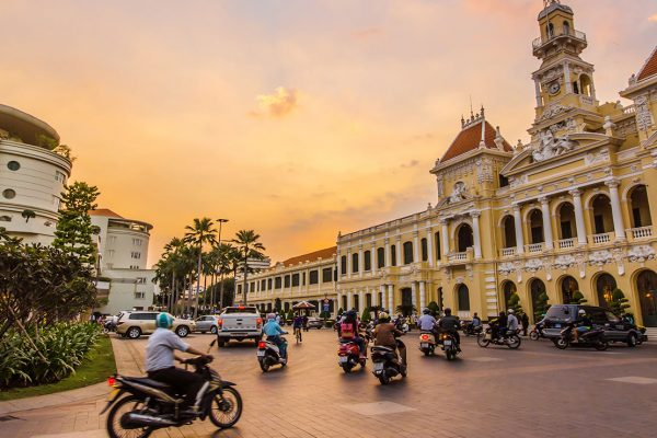 Exciting things to do in Ho Chi Minh City, the most vibrant city in Vietnam
