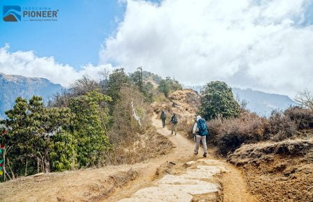 Poon Hill Trek with Himalayan Whitewater Rafting