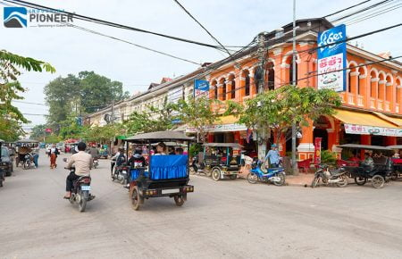 CAMBODIA & LAOS FOR FAMILY