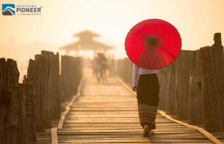 Myanmar Luxury Trip