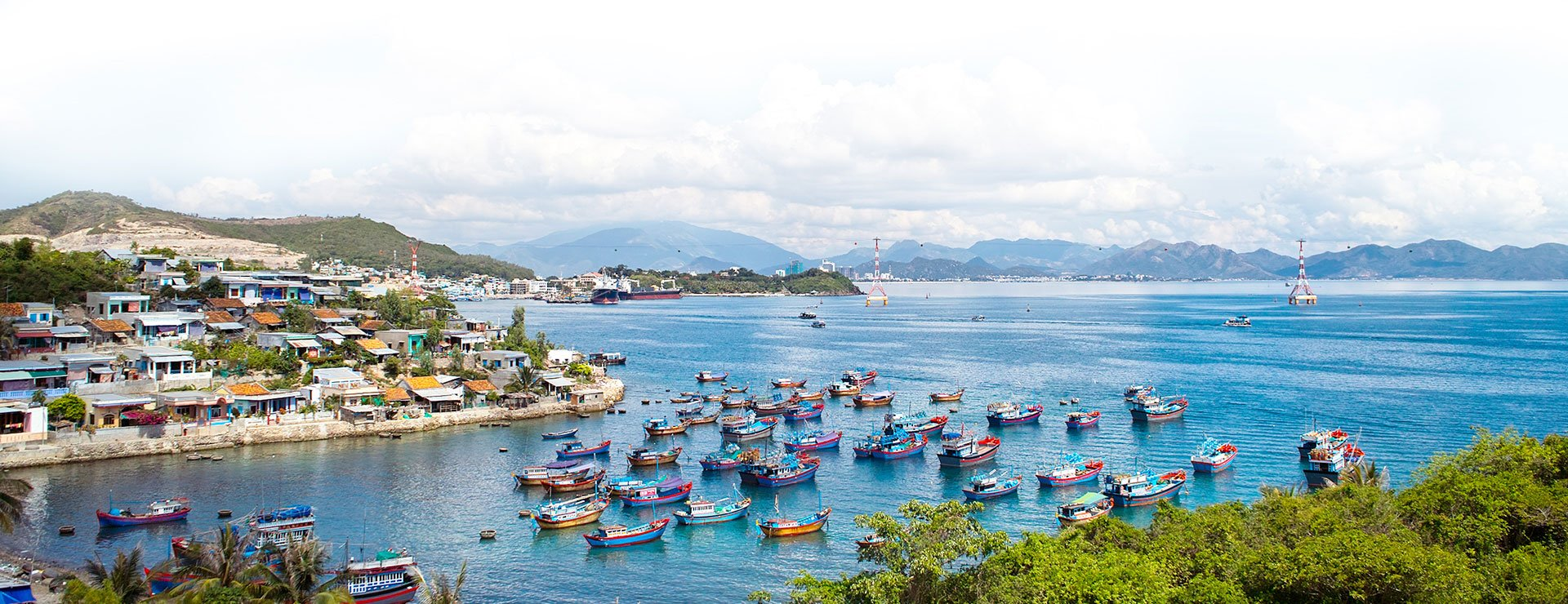 Vietnam – From a Land of War to a Wonderful Holiday Destination