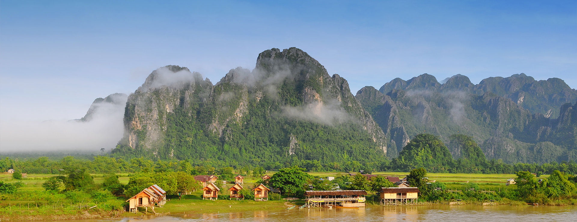 Why should you take your kids to Laos?