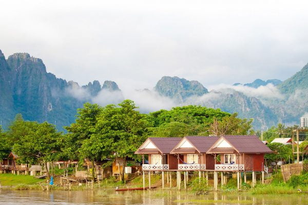 Laos and all the simple fun which you can find nowhere else