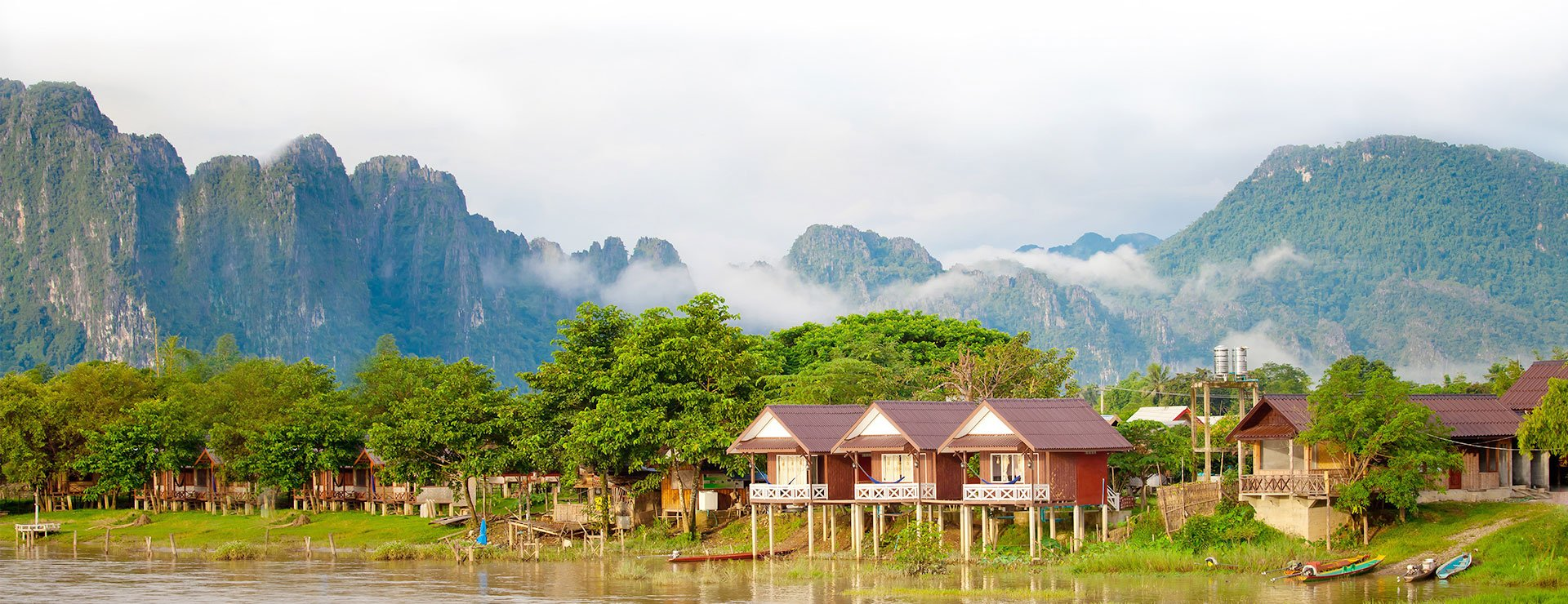 Don't want to ruin a Laos trip, remember not to do these things