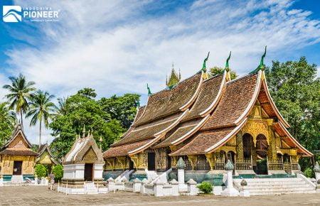La magia de Laos