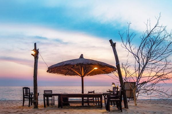 Top secret places in Southeast Asia which can give you a wonderful vacation
