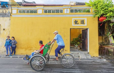Vietnam Family Adventure