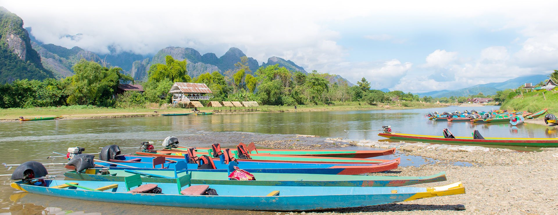 Laos for first-timers: where should you go?