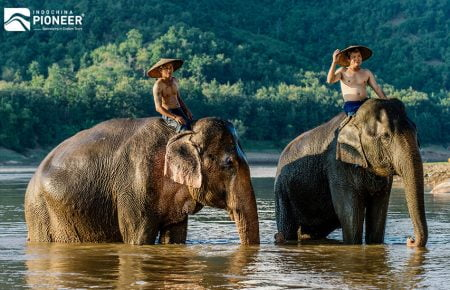 Laos Family Holiday