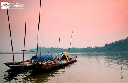 Discover Vietnam, Laos and Cambodia