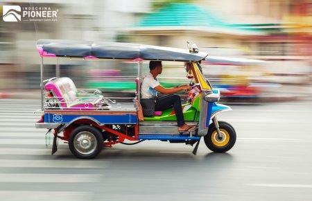 Vietnam, Cambodia & Thailand Tour