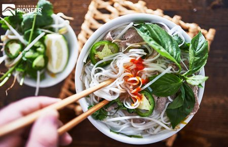 Vietnam Food Discovery