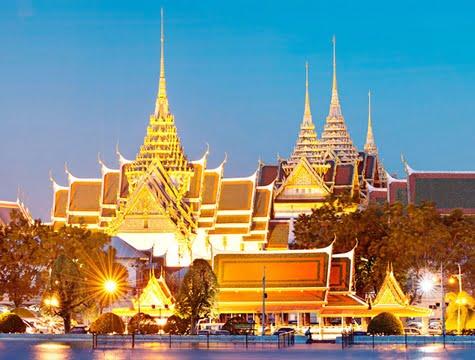 Guía de Viaje de Tailandia