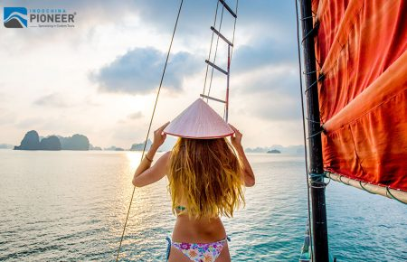 Vietnam and Thailand Tour