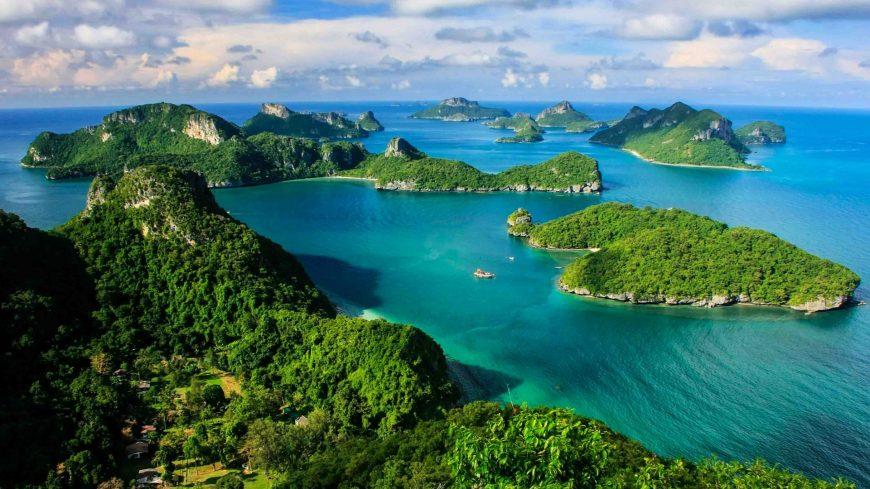 Best Trang Islands Thailand