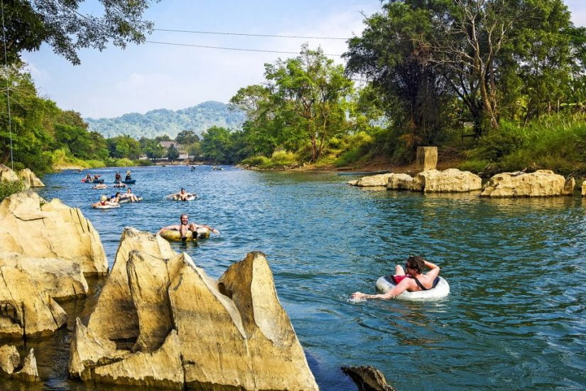 Reasons To Take Your Kids To Laos Indochina Pioneer Tours