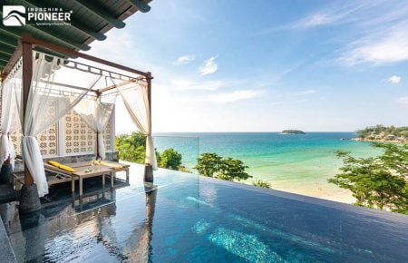 Thailand & Vietnam Exclusive Honeymoon