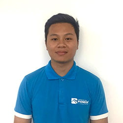 Tung Phan - ICP EN guide
