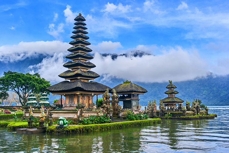 The Best Ecotourism Experiences In Bali