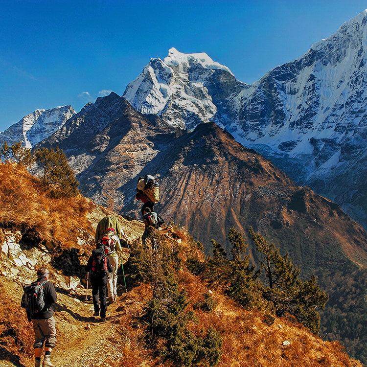Nepal Guide