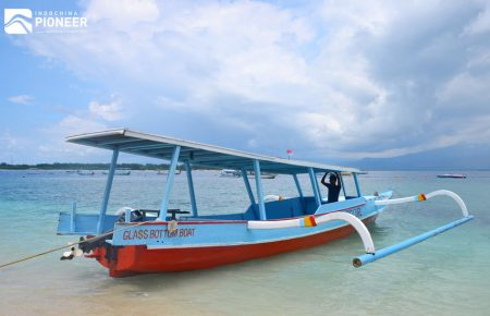 Island Hopping Bali & Gili Islands