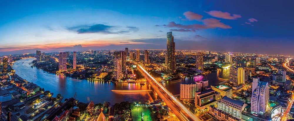 ¿Por qué debería pasar la Navidad milagrosa en Tailandia este año?