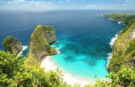 Highlights of Bali and Nusa Islands
