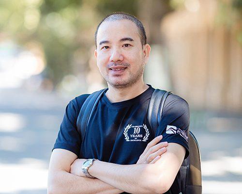 ICP - Duong Dai Lam