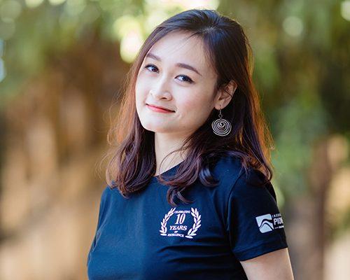 ICP - Hana Nguyen