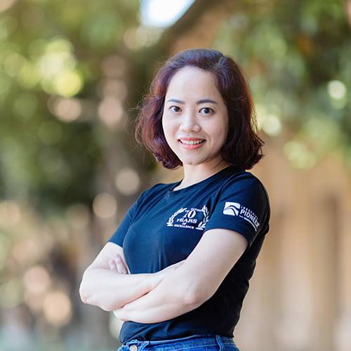 ICP - Quynh Trang