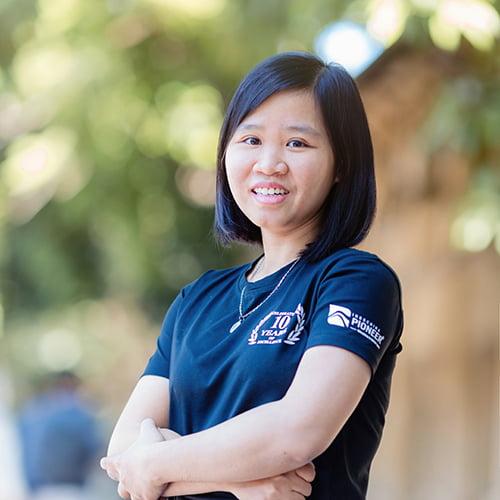 ICP - Sally Thai