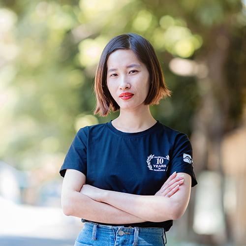 ICP - Sandra Pham