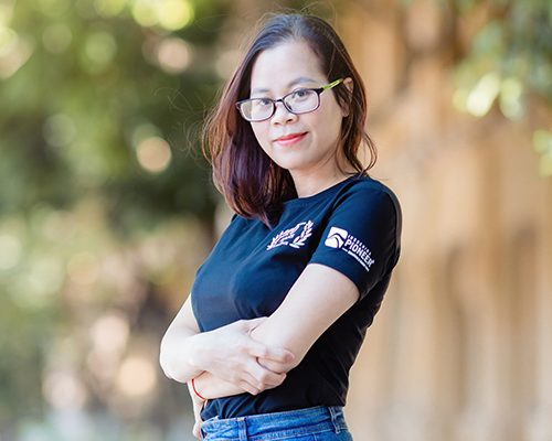 ICP - Xuan Tran