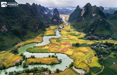 Vietnam: The Northeast Loop